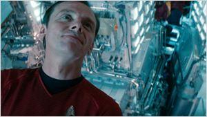 Simon Pegg indica que vai trabalhar no roteiro de Star Trek 4