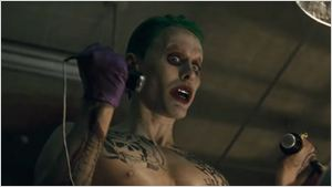 Trailer honesto de Esquadrão Suicida massacra interpretação de Jared Leto
