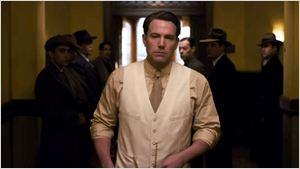 Ben Affleck compara seu novo filme, A Lei da Noite, com o clássico Era Uma Vez na América