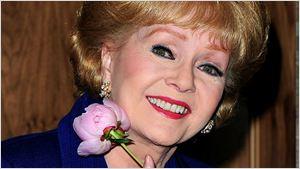 Hollywood presta tributo a Debbie Reynolds