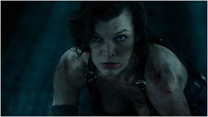 Novo clipe de Resident Evil 6: O Capítulo Final tem acirrado embate entre Alice e Dr. Isaacs