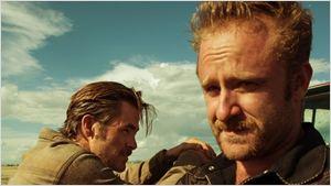 A Qualquer Custo: Chris Pine e Ben Foster revelam os bastidores do filme indicado a quatro Oscar (Entrevista exclusiva)