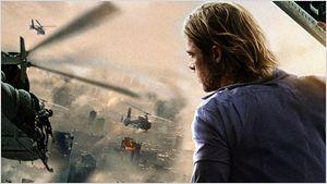 Guerra Mundial Z 2 tem lançamento adiado