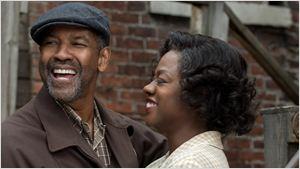 Oscar 2017: Um Limite Entre Nós, com Viola Davis e Denzel Washington, ganha data de estreia no Brasil