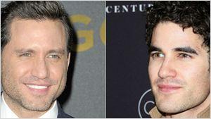Édgar Ramírez e Darren Criss serão os protagonistas de Versace: American Crime Story