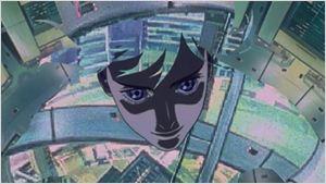 Ghost in the Shell, o anime de 1995, voltará aos cinemas no Brasil por um dia
