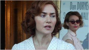 Novo filme de Woody Allen ganha título e imagem que reúne Kate Winslet, Justin Timberlake e Juno Temple