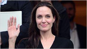 Angelina Jolie prepara seu retorno à atuação com dois novos filmes