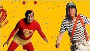 Chaves e Chapolin ganham primeiro bloco de carnaval temático em São Paulo