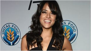 Michelle Rodriguez entra para o elenco de Alita: Battle Angel