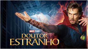 Doutor Estranho já está disponível no Telecine On Demand