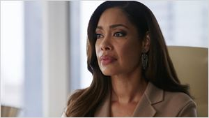 Suits terá spin-off focado na personagem de Gina Torres