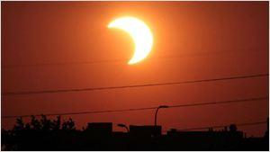 Eclipse parcial do Sol será exibido em cinema de São Paulo