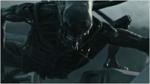 Paraíso se transforma em pesadelo sangrento em novo trailer de Alien: Covenant