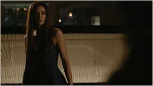 Elena e Damon se abraçam em teaser de The Vampire Diaries