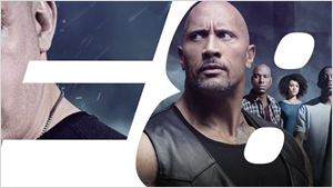 Novo cartaz de Velozes & Furiosos 8 tem Dom Toretto isolado do grupo