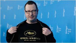 Lars von Trier planeja exibir The House That Jack Built no Festival de Cannes 2018