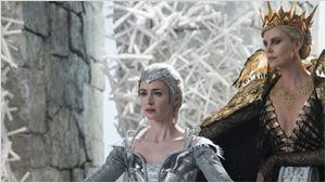 O Caçador e a Rainha do Gelo chega ao Telecine Play