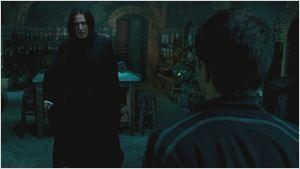 Filmes na TV: Hoje tem Harry Potter e o Enigma do Príncipe e Atração Fatal