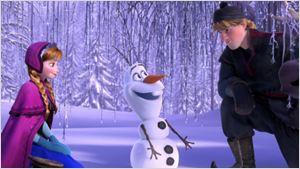Filmes na TV: Hoje tem Frozen e As Aventuras de Pi
