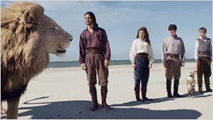 Filmes na TV: Hoje tem As Crônicas de Nárnia - A Viagem do Peregrino da Alvorada e Relatos Selvagens