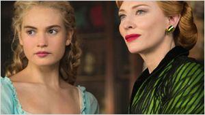 Filmes na TV: Hoje tem Cinderela e Piratas do Caribe - O Baú da Morte