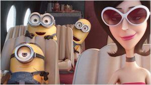Filmes na TV: Hoje tem Minions e O Sol do Meio Dia