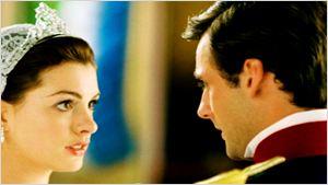 Filmes na TV: Hoje tem O Diário da Princesa 2 e A Teoria de Tudo