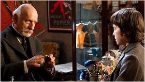 Filmes na TV: Hoje tem A Invenção de Hugo Cabret e Cine Holliúdy