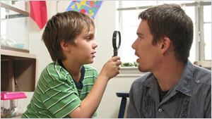 Filmes na TV: Hoje tem Boyhood - Da Infância À Juventude e O Doador de Memórias
