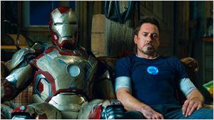 Filmes na TV: Hoje tem Homem de Ferro 3 e Maze Runner: Correr ou Morrer