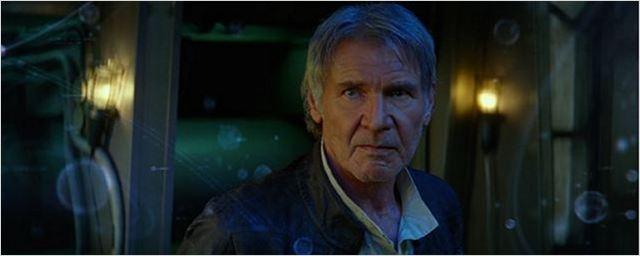 Star Wars - O Despertar da Força chega aos US$ 2 bilhões nas bilheterias mundiais