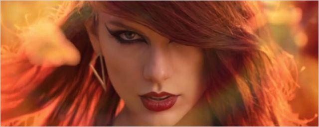 Não, a Taylor Swift não será a Cristal em X-Men - Apocalipse