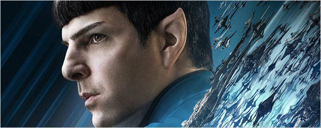 Star Trek: Sem Fronteiras terá pré-estreia em IMAX no Brasil