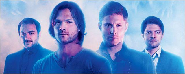 Supernatural: Jared Padalecki, Jensen Ackles e companhia falam sobre futuro da série (Exclusivo)