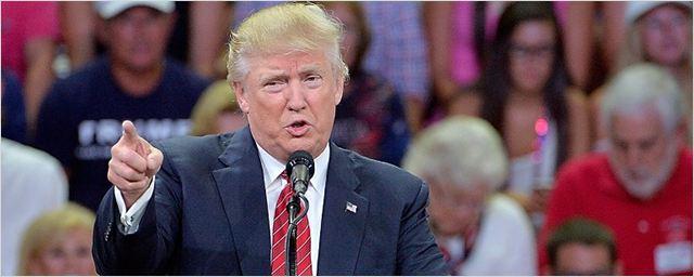 Top 5: Atores que se caracterizaram de Donald Trump