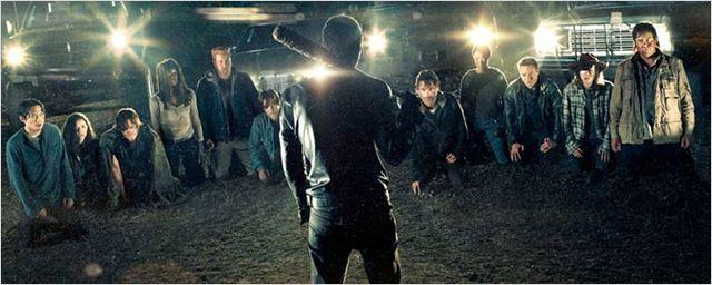 The Walking Dead: Equipe defende final da 6ª temporada e fala em montanha-russa de emoções na 7ª (Entrevista)