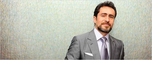 """Alien: Covenant - """"Encarar o Alien é como estar diante de Al Pacino ou Robert De Niro"""", afirma Demián Bichir (Entrevista exclusiva)"""
