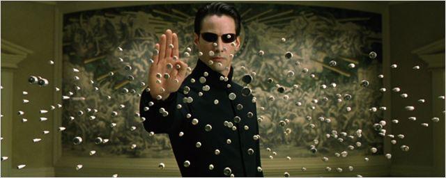 Filmes na TV: Hoje tem Matrix Reloaded e Malévola