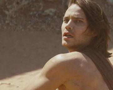 John Carter 2 Trailer
