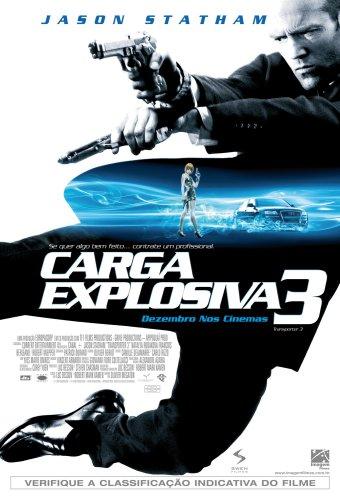 Carga Explosiva 3 Filme Online Adorocinema