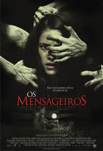 Os Mensageiros Torrent Download