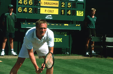 Wimbledon o jogo do amor online