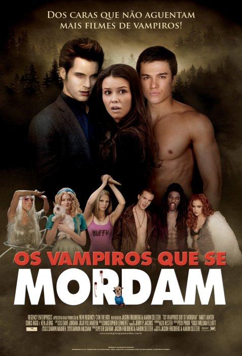 Os Vampiros que se Mordam - Filme 2010 - AdoroCinema