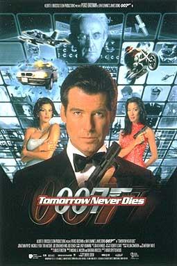 007 O Amanha Nunca Morre Filme Online Adorocinema