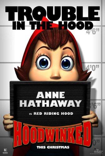 filme deu a louca na chapeuzinho vermelho dublado
