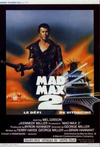 Resultado de imagem para Mad Max 2
