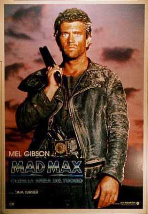 Mad Max Neuer Film