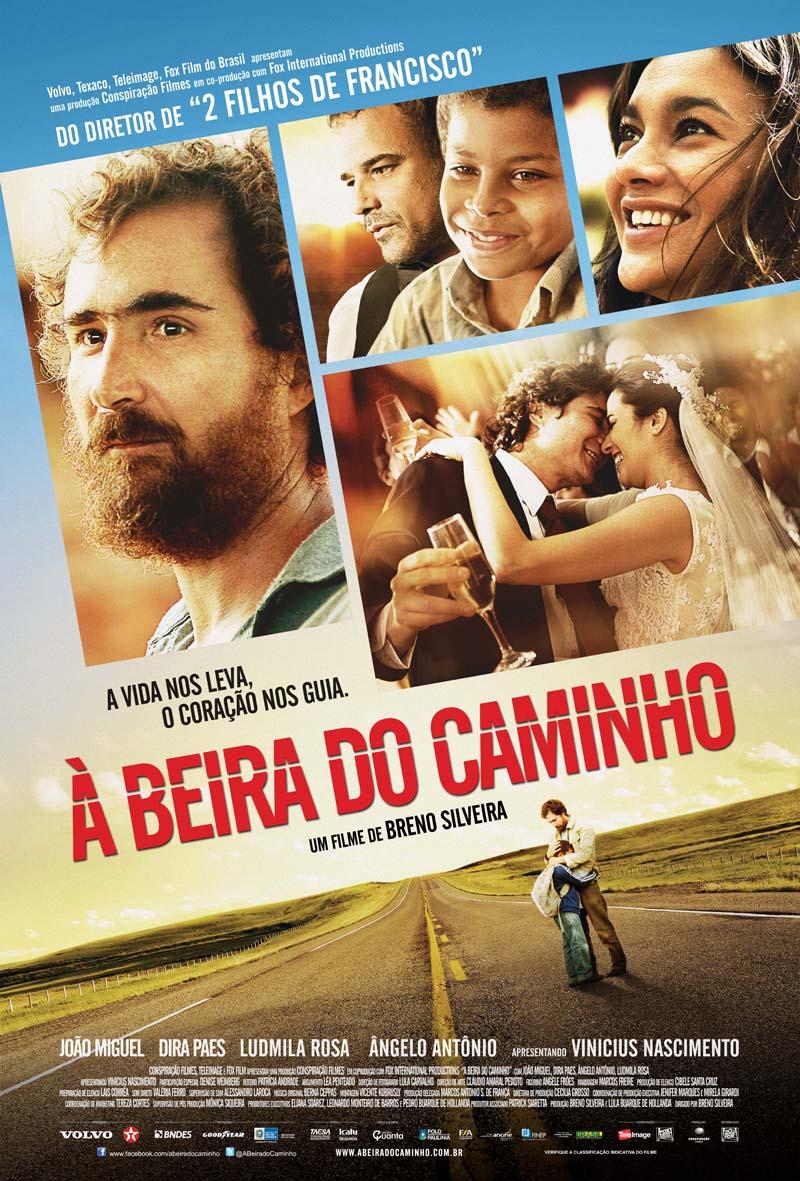 Assistir Filme À Beira do Caminho Online - 2012