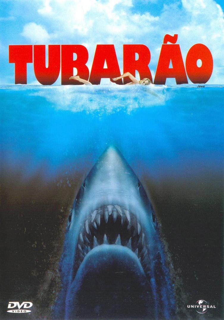 Resultado de imagem para tubarão 1975
